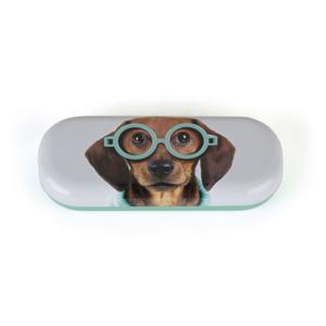 Glasögonfodral glasögonhund