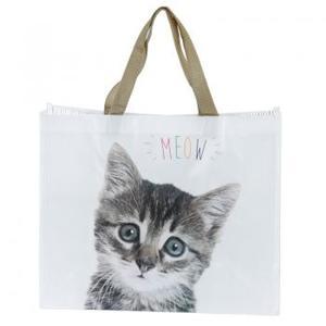 Meow väska