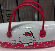 Glasögonfodral Hello Kitty