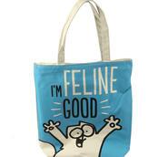 I'm feline good